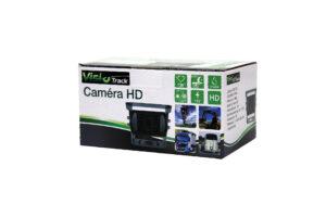 camera HD visiotrack